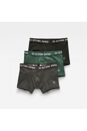 G-Star Classic Trunks 3-Pack