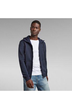 G-Star Premium Core Hooded Zip Sweater