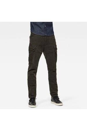 G-Star Roxic Straight Tapered Cargo Pants