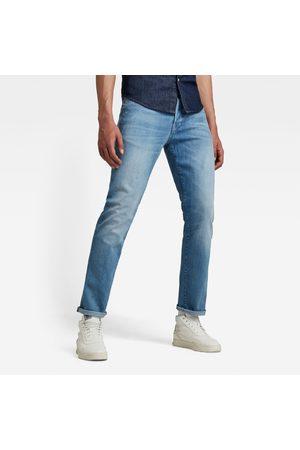 G-Star 3301 Regular Straight Jeans