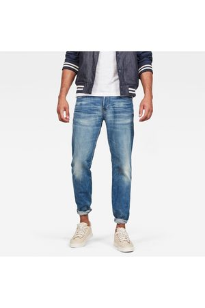 G-Star 3301 Relaxed Straight Jeans