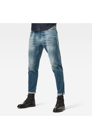 G-Star Men Tapered - Scutar 3D Tapered Jeans
