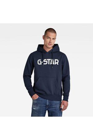 G-Star G-Star Hooded Sweater