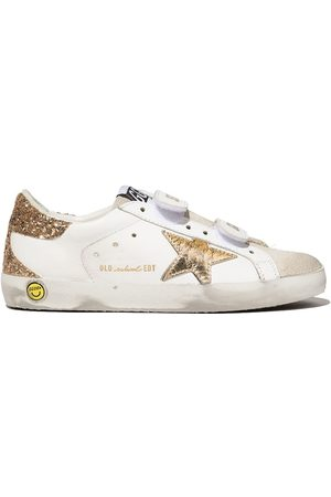 Golden Goose Kids Old Skool sneakers