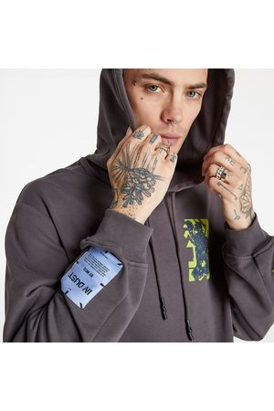 McQ In8 Collage Hoodie Cat-Lap