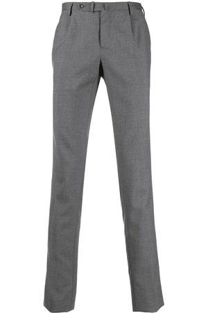Incotex Men Formal Pants - Slim-fit tailored trousers