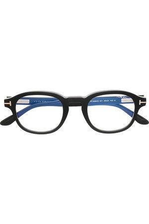 Tom Ford Sunglasses - Round-frame glasses