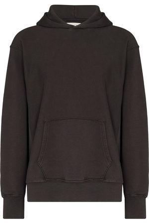 Les Tien Men Hoodies - Oversized hooded sweatshirt
