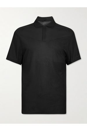 Nike Golf ADV Tiger Woods Dri-FIT Golf Polo Shirt