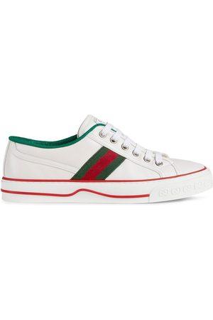 Gucci Women Sneakers - 1977 Web Stripe sneakers