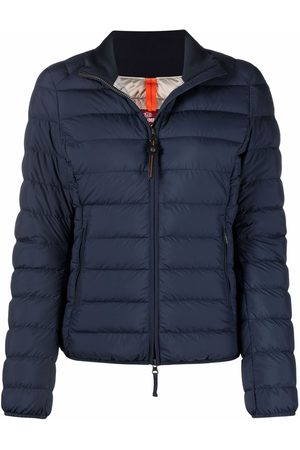 Parajumpers Padded zip-up down jacket