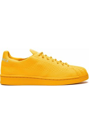 adidas Men Sneakers - X Pharrell Superstar Primeknit sneakers