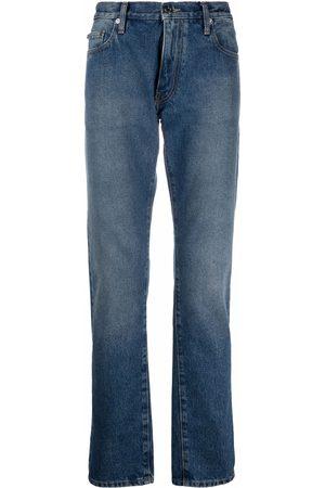 OFF-WHITE Men Slim - Tapered slim-fit jeans