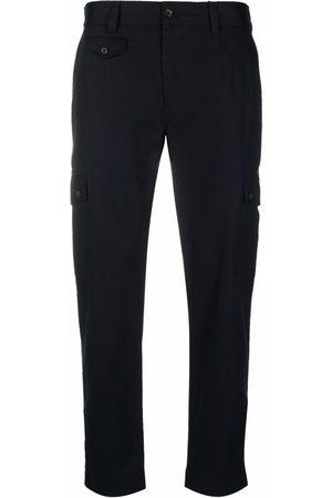 Dolce & Gabbana Multi-pocket cargo trousers