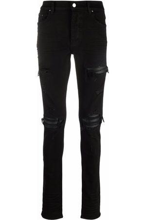 AMIRI Men Skinny - MX1 ripped skinny jeans