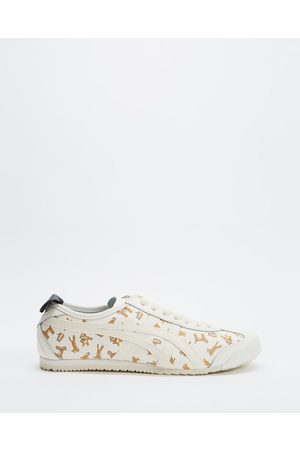 Onitsuka Tiger Sneakers - Mexico 66 Unisex - Sneakers (Cream) Mexico 66 - Unisex