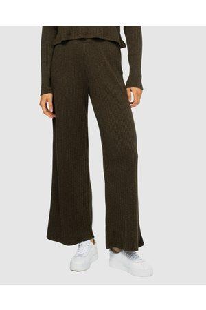 Rusty Women Loungewear - Simmer Lounge Pant - Pants (SAV) Simmer Lounge Pant