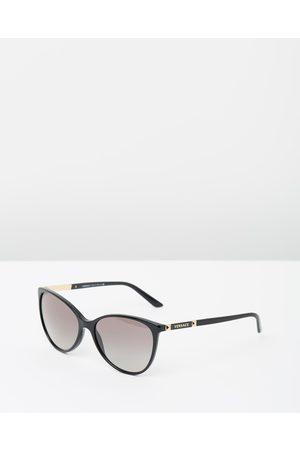VERSACE Earrings - Studs - Sunglasses ( & Gradient) Studs