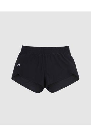 School Active Sports Girls Shorts - SAS Active Recycled Fibre Shorts - Shorts SAS Active Recycled Fibre Shorts