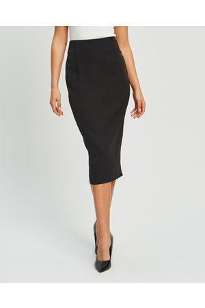 Reux Essential Skirt - Pencil skirts Essential Skirt