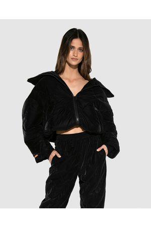 BY.DYLN Women Parkas - Miley Puffer - Coats & Jackets Miley Puffer
