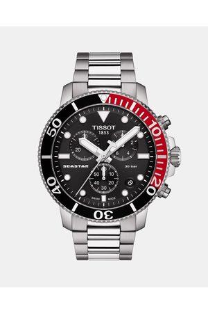 Tissot Men Watches - Seastar 1000 Chronograph - Watches ( & ) Seastar 1000 Chronograph