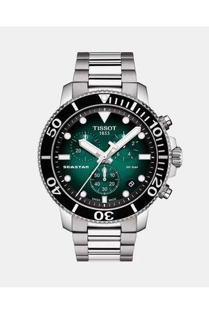 Tissot Seastar 1000 Chronograph - Watches Seastar 1000 Chronograph