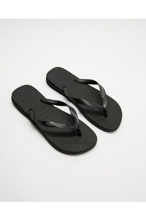 Havaianas Top Rubber Logo Unisex - All thongs ( & Steel ) Top Rubber Logo - Unisex