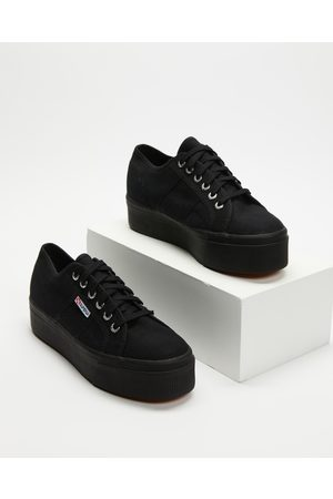 Superga Women Sneakers - 2790 Cotw Linea Up And Down Sneakers - Sneakers (Full ) 2790 Cotw Linea Up And Down Sneakers