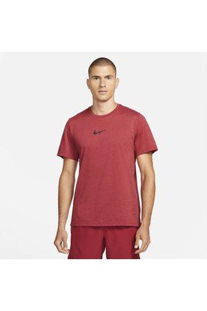 Nike Men Sports Tops - Pro Dri-FIT Burnout Men's Short-Sleeve Top