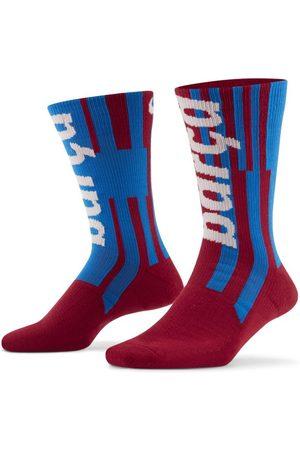 Nike Socks - F.C. Barcelona SNKR Sox Football Crew Socks