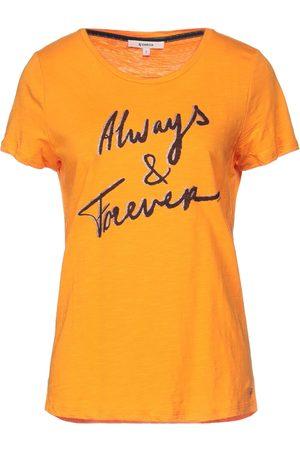 Garcia Women Short Sleeve - T-shirts