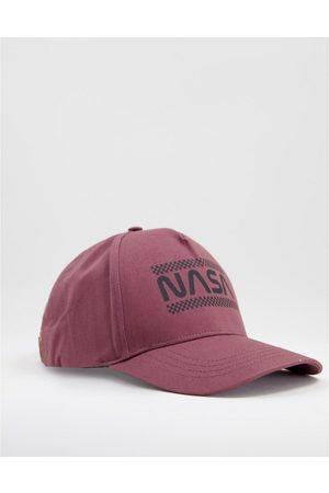 Boardmans NASA cap