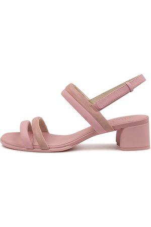 Camper Katie 2 Heeled Sandal Cm Light Pastel Sandals Womens Shoes Casual Heeled Sandals