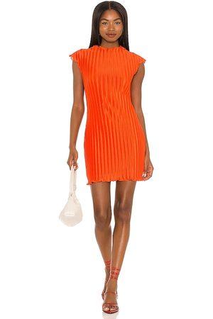 House of Harlow X Sofia Richie Kenji Mini Dress in .