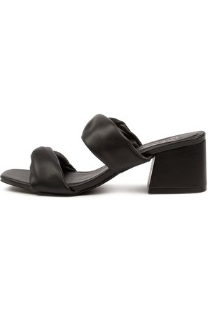 Therapy Serafina Th Sandals Womens Shoes Casual Heeled Sandals