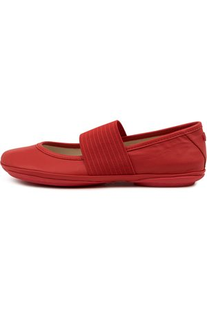 Camper 21595 Right Nina Cm Bright Shoes Womens Shoes Casual Flat Shoes