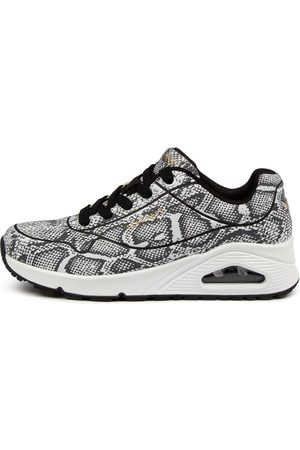 Skechers 155357 Uno V Q Sk Sneakers Womens Shoes Casual Casual Sneakers