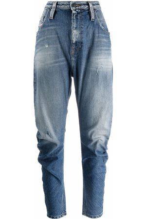 Diesel D-Plata boyfriend jeans