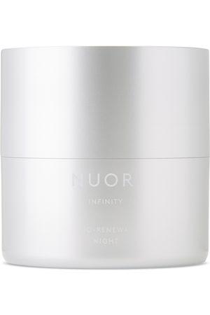 NUORI Fragrances - Infinity Bio-Renewal Night Cream, 50 mL