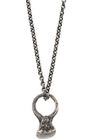 MATERIA ASPERA Necklaces