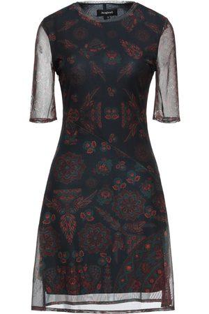 Desigual Women Mini Dresses - Short dresses