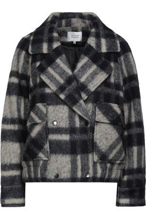 Second Female Coats