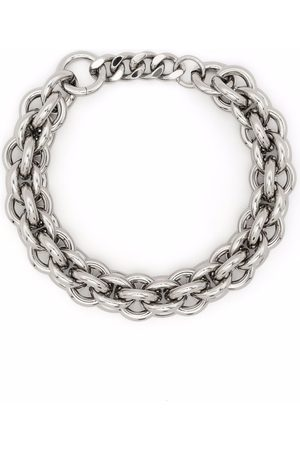 1017 ALYX 9SM Necklaces - Chunky chain-link choker