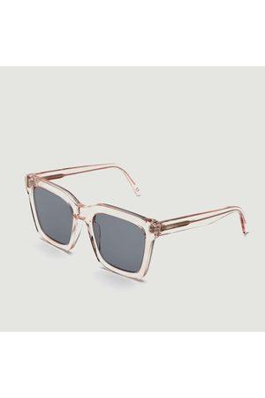 Retrosuperfuture Aalto Crystal sunglasses
