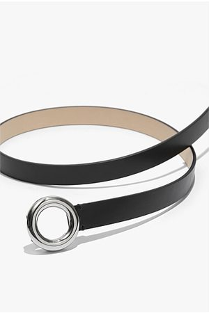 COUNTRY ROAD Women Belts - Solid Ring Belt