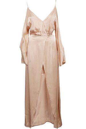 Jovonna London WOMEN'S BLUSHPOOMI VISCOSE DRESS