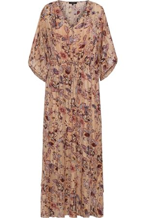 Ilse Jacobsen Women Dresses - Rose Bohemian Dress