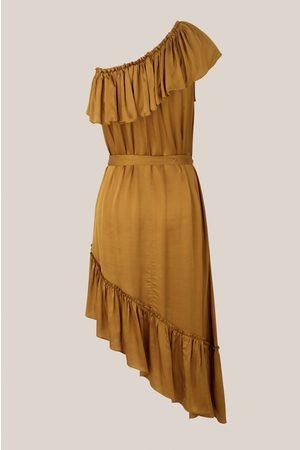 Second Female Women Party Dresses - Adelyn One Shoulder Dress