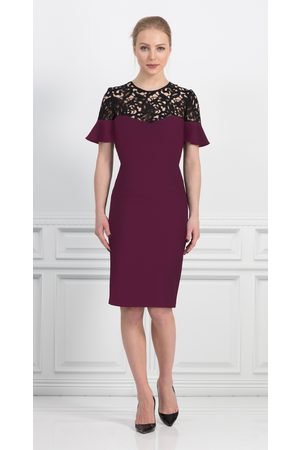 Eden Row Delaware Dress